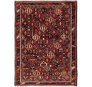 Link to 7' 7 x 10' 5 Bakhtiar Persian Rug