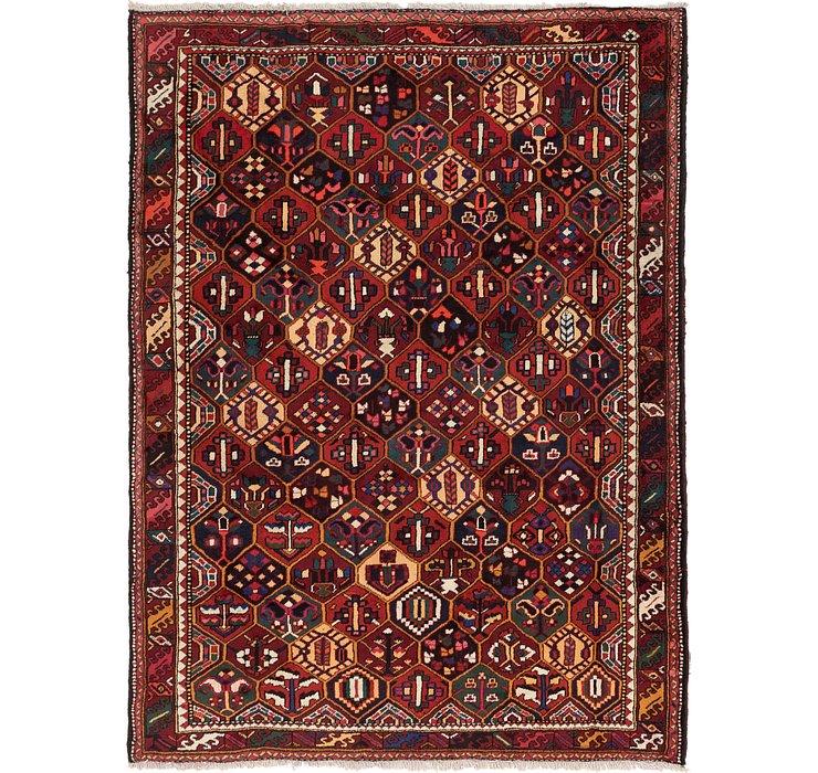 7' 7 x 10' 5 Bakhtiar Persian Rug