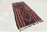 Link to 4' x 7' 9 Kilim Fars Runner Rug