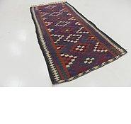 Link to 5' x 10' Kilim Fars Runner Rug