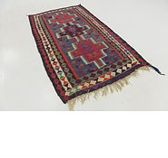 Link to 4' 7 x 7' 7 Kilim Fars Rug