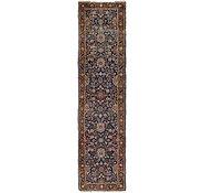 Link to 3' x 11' 10 Liliyan Persian Runner Rug