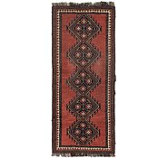 Link to 2' 2 x 5' 2 Shiraz-Lori Persian Runner Rug