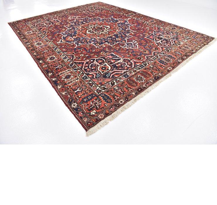 10' x 12' 9 Bakhtiar Persian Rug