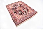 Link to 5' x 6' 8 Hamedan Persian Rug