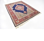Link to 6' 2 x 8' 2 Mood Persian Rug