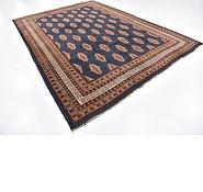 Link to 8' 6 x 12' Afghan Mouri Rug