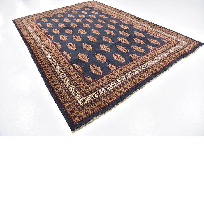 8' 6 x 12' Afghan Mouri Rug