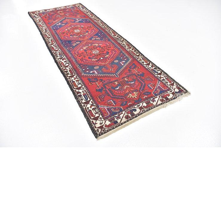 3' 4 x 9' 5 Sarab Persian Runner Rug