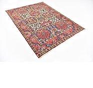 Link to 4' 8 x 6' 3 Bakhtiar Persian Rug