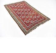 Link to 4' x 6' 4 Ghashghaei Persian Rug