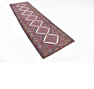 Link to 2' 9 x 9' 9 Chenar Persian Runner Rug