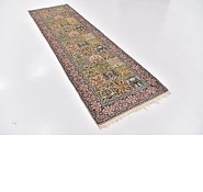 Link to 2' 9 x 9' 2 Kashmir Oriental Runner Rug