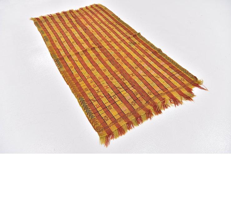 3' 4 x 6' 4 Moroccan Rug