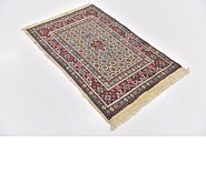 Link to 2' 8 x 4' Mood Persian Rug