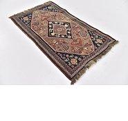 Link to 2' 8 x 4' 4 Ghashghaei Persian Rug