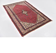 Link to 3' 7 x 5' 2 Botemir Persian Rug