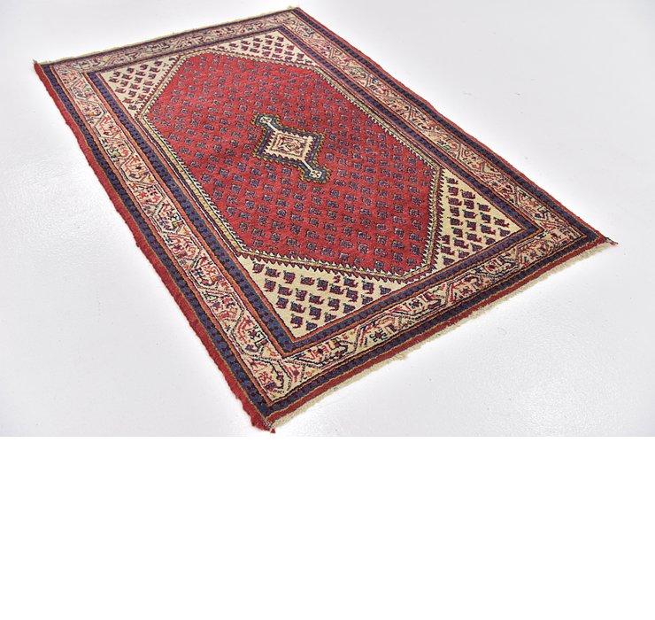 3' 7 x 5' 2 Botemir Persian Rug