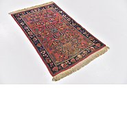 Link to 2' 6 x 6' 10 Liliyan Persian Runner Rug