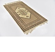 Link to 97cm x 163cm Moroccan Rug