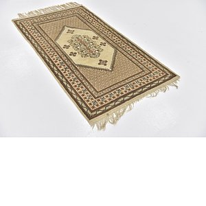 Link to 3' 2 x 5' 4 Moroccan Rug item page