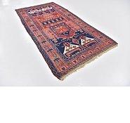 Link to 4' 6 x 8' 3 Sirjan Persian Rug
