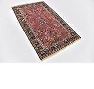 Link to 2' 7 x 4' 3 Nanaj Persian Rug