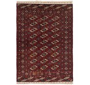 Link to 3' 7 x 5' 2 Bokhara Oriental Rug