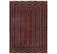 Link to 4' 4 x 5' 10 Bokhara Oriental Rug