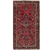 Link to 3' 6 x 6' 5 Liliyan Persian Rug