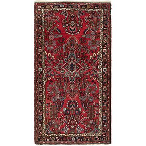 Link to 107cm x 195cm Liliyan Persian Rug item page