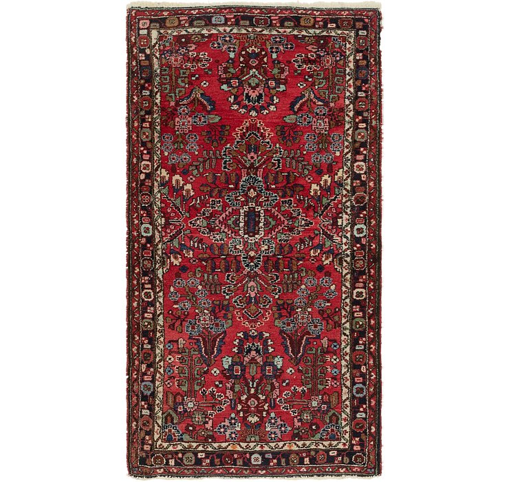 3' 6 x 6' 5 Liliyan Persian Rug