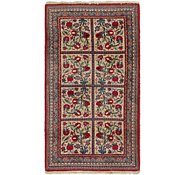 Link to 3' 5 x 6' 2 Bidjar Persian Rug