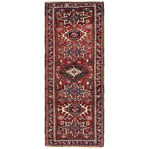 Link to 70cm x 173cm Gharajeh Persian Runner... item page