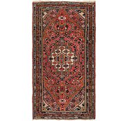 Link to 3' 4 x 6' 6 Hamedan Persian Rug