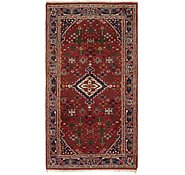 Link to 3' 2 x 6' Shiraz Runner Rug