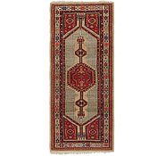 Link to 3' 3 x 7' 10 Meshkin Persian Runner Rug