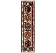 Link to 2' 5 x 10' 3 Ardabil Persian Runner Rug