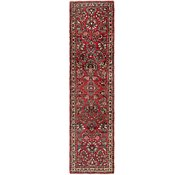 Link to 2' 9 x 11' 7 Sarough Persian Runner Rug