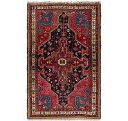 Link to 107cm x 183cm Tuiserkan Persian Rug