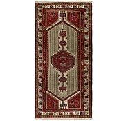Link to 3' 3 x 7' Meshkin Persian Runner Rug