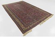 Link to 6' 5 x 9' 8 Jaipur Agra Rug