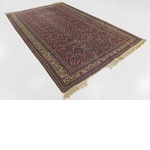6' 5 x 9' 8 Jaipur Agra Rug