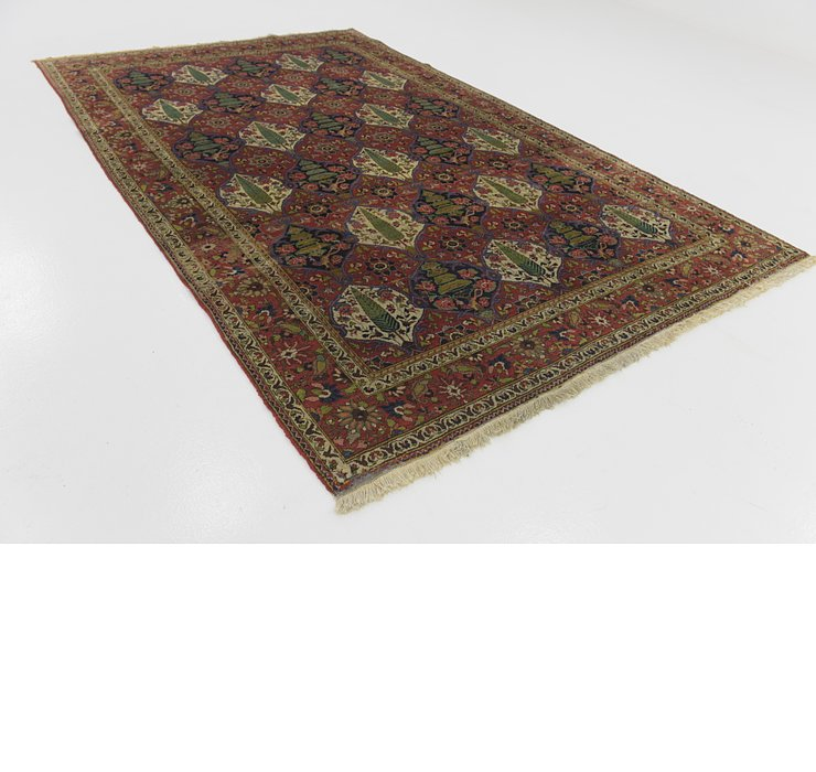 6' 10 x 10' 10 Bakhtiar Persian Rug