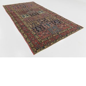 Link to 178cm x 323cm Bakhtiar Persian Rug item page