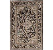 Link to 7' 8 x 11' 5 Kashan Persian Rug