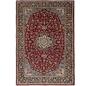 Link to 285cm x 410cm Isfahan Persian Rug