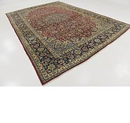 Link to 9' 4 x 13' 7 Isfahan Persian Rug