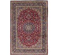 Link to 9' 6 x 13' 6 Isfahan Persian Rug