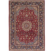 Link to 10' x 14' 2 Isfahan Persian Rug